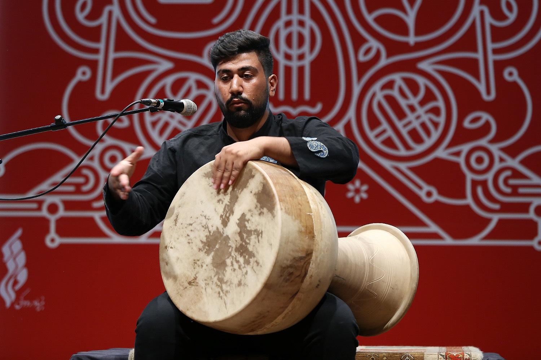 باشگاه خبرنگاران -ساز کوک کُردها در پنجمین روز جشنواره ملی موسیقی جوان