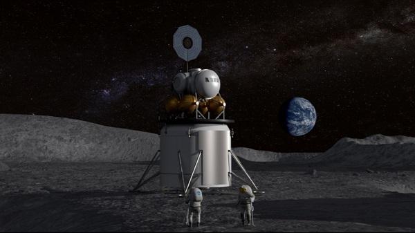همکاری گسترده ناسا با شرکتهای بزرگ صنعت فضایی در پروژه Space X