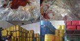 باشگاه خبرنگاران -بازداشت ۲ نفر در رابطه با فساد ۱۰۰ تن رب گوجه در دماوند