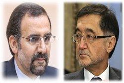بررسی گسترش تعامل ایران و سازمان همکاریهای شانگهای