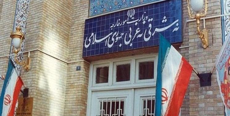 تحریم ظریف ضعف آمریکا را در برابر دیپلماسی هوشمندانه ایران آشکار میکند