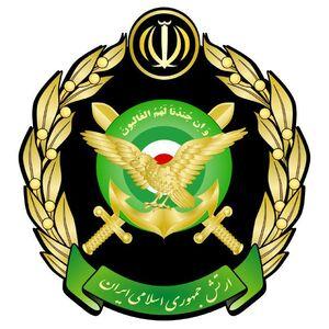 بیانیه ارتش جمهوری اسلامی ایران در پی تحریم وزیر امور خارجه کشور