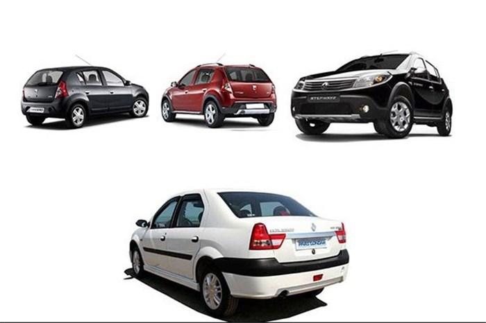 جدیدیترین قیمت محصولات پارس خودرو + جدول