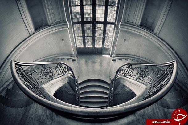 روشهایی برای حرفهای شدن در عکاسی معماری