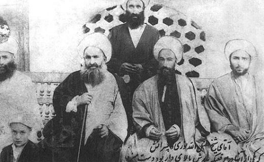 روایت عالم مجاهدی که در راه آرمانش دار زده شد
