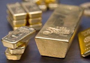 افزایش کم سابقه ذخایر طلا در بانکهای مرکزی جهان
