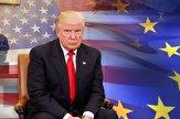 باشگاه خبرنگاران -ترامپ: اگر به آن چیزی که میخواهم نرسم، علیه خودروسازی اروپا تعرفه وضع میکنم!