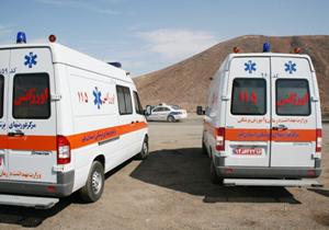 محمود حسین پور: افزایش مأموریت های اورژانس هرمزگان