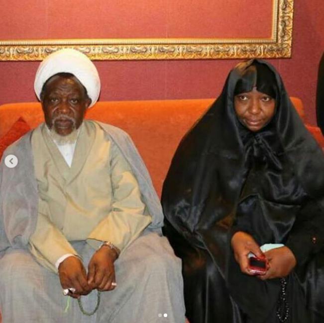 تبریک مرضیه هاشمی به شیخ ابراهیم زکزاکی،به مناسبت سالگرد پیوند حضرت فاطمه(س) و علی(ع)