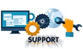 باشگاه خبرنگاران -استخدام نیروی پشتیبان سایت در یک شرکت IT