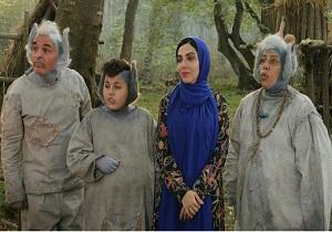 «خرها آدم نمیشوند» از حضور در جشنواره فیلم کودک انصراف داد