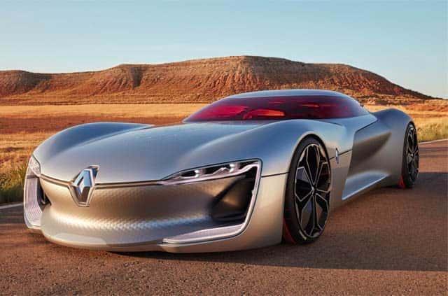 قدرتمندترین خودروهای تمام برقی جهان را بشناسید + تصاویر