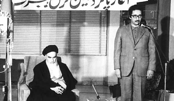 ماجرای نصحیت جالب امام خمینی (ره) به محمدرضا شاه و بنی صدر
