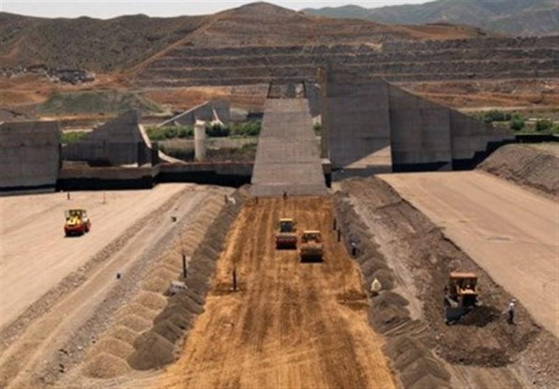 لزوم تسریع در ساخت سد دیورش برای تامین آب رودبار