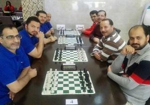 همدان میزبان مسابقات شطرنج کلانشهرهای کشور