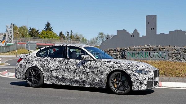 خودروهای جدید BMW طرفداران این شرکت را غافلگیر میکند +تصاویر