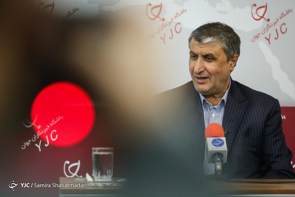 پروژه آزاد راه_تهران شمال اولین اتوبان بتنی ایران / افتتاح آزمایشی آزاد راه تهران شمال نزدیک است