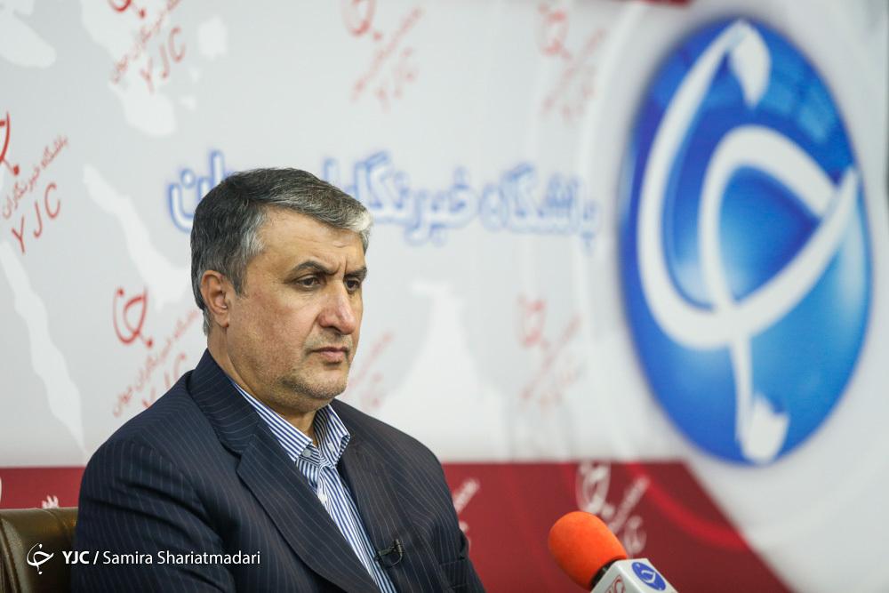 توضیحات وزیر راه و شهر سازی درباره حسینیهی سعادت آباد