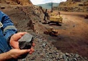 تورم تولیدکننده بخش معدن ۱۷ درصد افزایش یافت