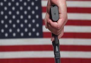 کشتار مردم به دلیل «تروریسم سفیدپوست» در آمریکا