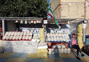 برگزاری جشنواره سیر در همدان