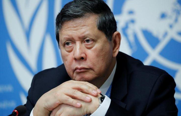 درخواست سازمان ملل برای تحریم شرکتهای مرتبط با ارتش میانمار