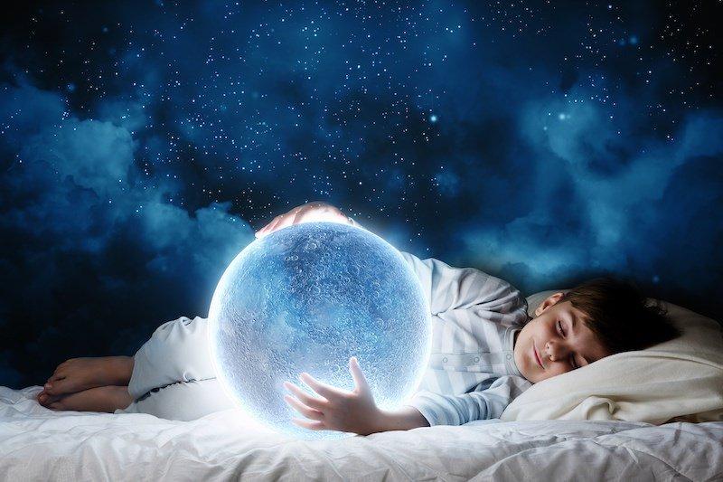 حقایقی تامل برانگیز در رابطه با خواب دیدن