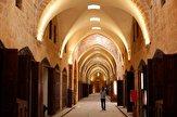 باشگاه خبرنگاران -جان گرفتن بازار باستانی حلب با پایان جنگ در سوریه + تصاویر