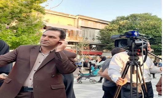 سفیران آگاهی از تلخ وشیرین و واقعیت زندگی خبرنگاران میگویند