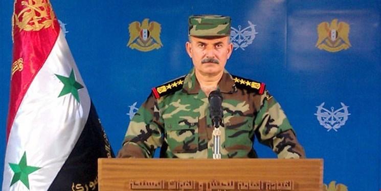 باشگاه خبرنگاران -ارتش سوریه عملیات ادلب را ازسرمیگیرد
