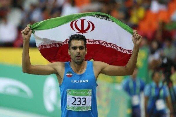 ماجرای کارگری ملی پوش دوومیدانی پس از کسب مدال نقره مسابقات آسیایی