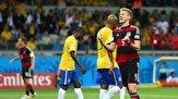 باشگاه خبرنگاران -آلمان ۷-۱ برزیل؛ خلاصه دیدار به یاد ماندنی نیمهنهایی جام جهانی ۲۰۱۴ +فیلم