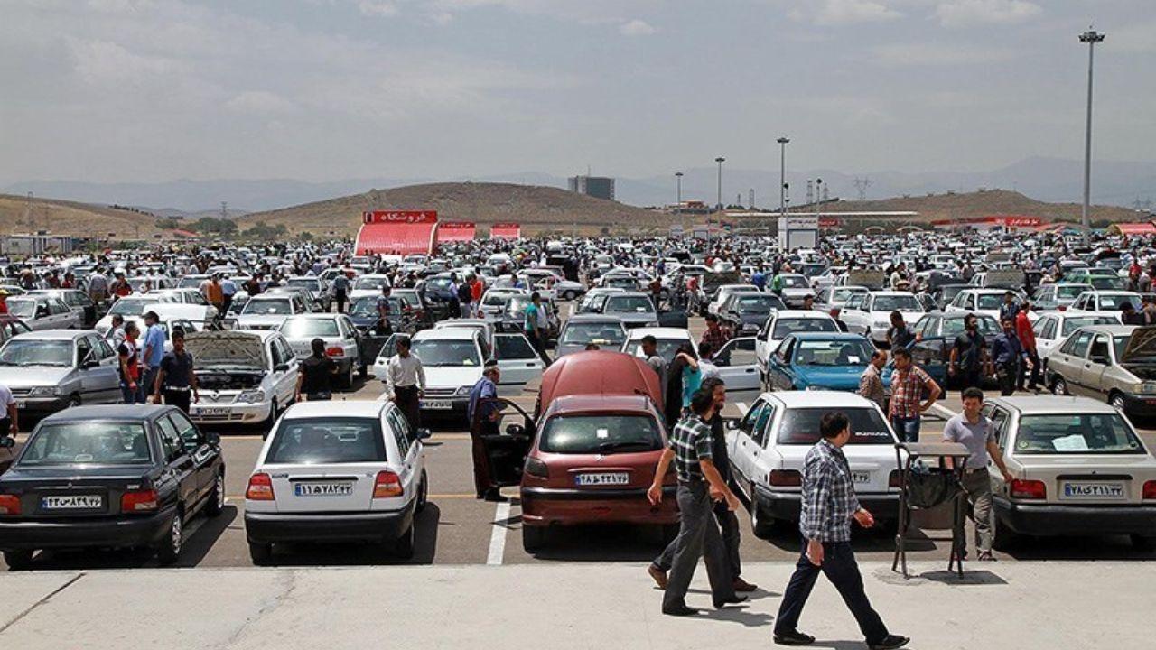 قیمت پرفروشترین خودروها در ۱۵ مرداد ۹۸ + جدول