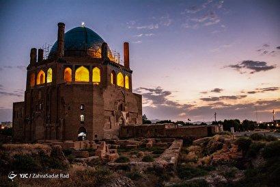ایرانِ ما؛ گنبد سلطانیه