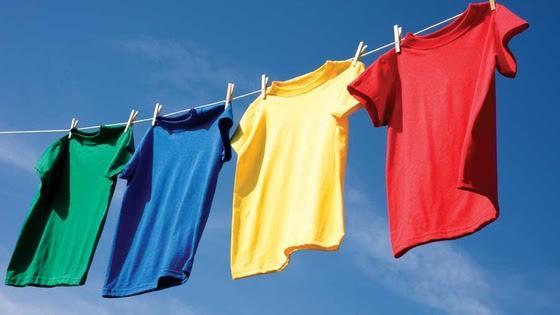 باشگاه خبرنگاران -چرا باید لباسهای نو را قبل از پوشیدن بشوییم؟