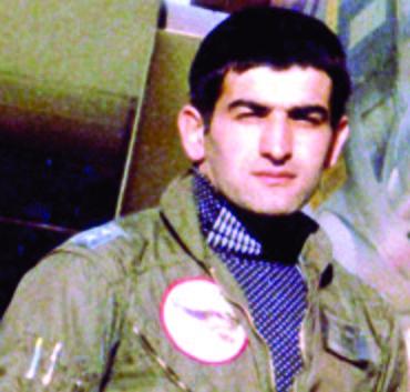 باشگاه خبرنگاران -آخرین شناسایی شهید نابغه ایرانی