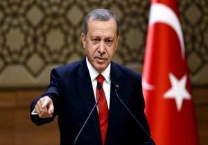 اردوغان: از آمریکا انتظار تعامل با ترکیه را نداریم