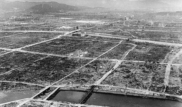 «فراموش نشدنی»؛ نماهنگی از بیانات رهبر انقلاب درباره جنایتهای آمریکا و بمباران بیرحمانه هیروشیما + فیلم