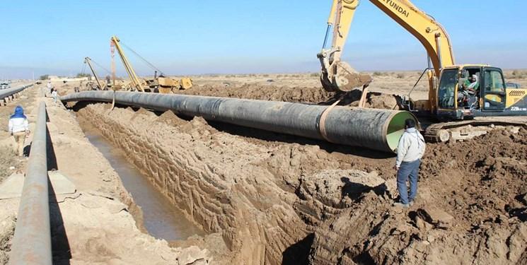شش مخزن تکمیلی آب استان سمنان طی هفته دولت به بهرهبرداری میرسد