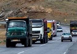 آخرین اطلاعات از راننده کامیونهای زندانی شده در کشورهای مختلف/ تخلیه و بارگیری کالا ها باید به بیرون از شهر برود