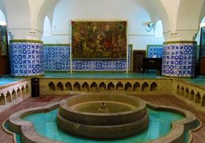 حمام ۶۰۰ ساله سمنان اصولی بازسازی میشود؟