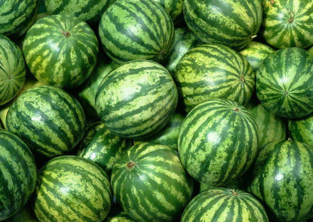 کشف سوخت قاچاق از بار هندوانه یک کامیون در سیرجان