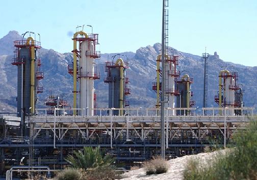 تعطیلی شرکت پالایش گاز فجر جم صحت ندارد