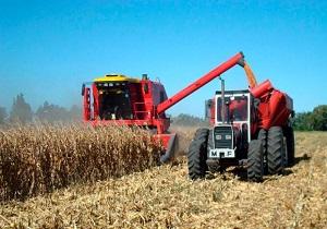 اختصاص بیش از ۸ هزار میلیارد تومان برای مکانیزاسیون کشاورزی