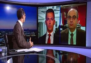 کارشناس بیبیسی: قبول مذاکره یعنی تشویق آمریکا برای اعمال فشارهای دائمی بر ایران + فیلم