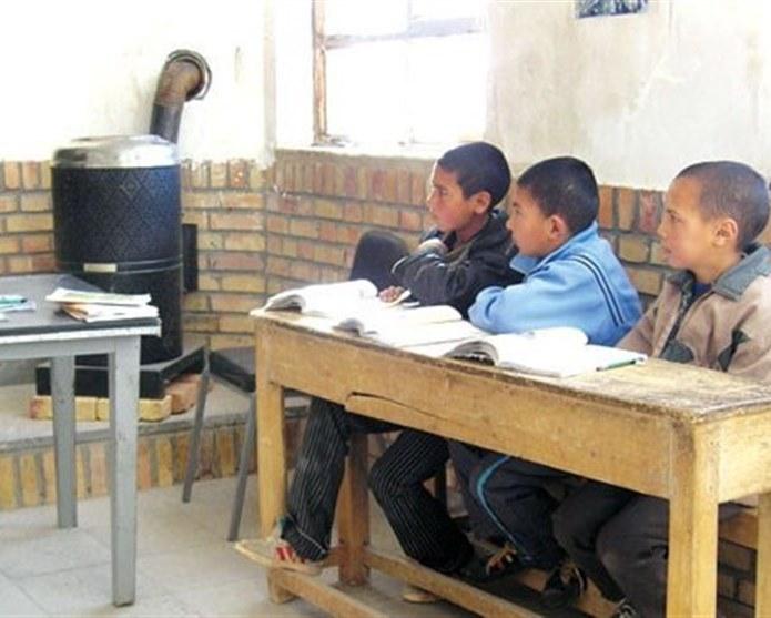 صدای پای پاییز میآید، دانش آموزان آماده تحصیل اند مدارس چطور؟!