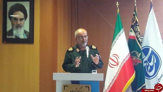 خط خبری مقاومت در ایران اسلامی ایجاد شود