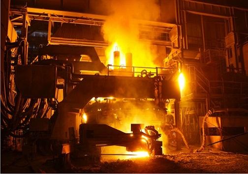 روزهای خوش «رونق تولید» در گروه ملی صنعتی فولاد ایران