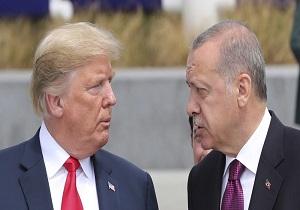 اعمال فشار دموکراتها و جمهوری خواهان کنگره به ترامپ برای تحریم ترکیه