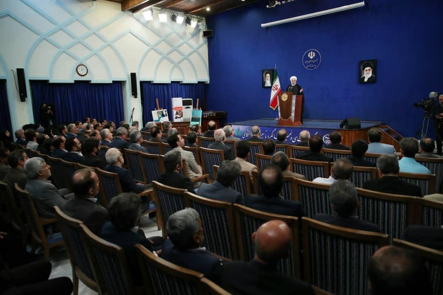 آمریکا از شکستن استقلال ملت ایران کاملا ناامید شده است/ مردم شرایط سختی را میگذارند